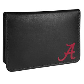 Men's Alabama Crimson Tide Weekend Bi-Fold Wallet