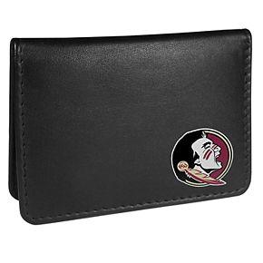 Men's Florida State Seminoles Weekend Bi-Fold Wallet