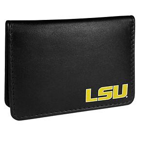 Men's LSU Tigers Weekend Bi-Fold Wallet