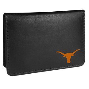 Men's Texas Longhorns Weekend Bi-Fold Wallet