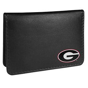 Men's Georgia Bulldogs Weekend Bi-Fold Wallet