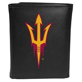 Men's Arizona State Sun Devils Tri-Fold Wallet