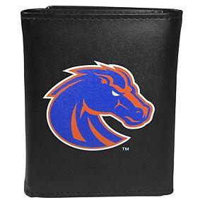 Men's Boise State Broncos Tri-Fold Wallet