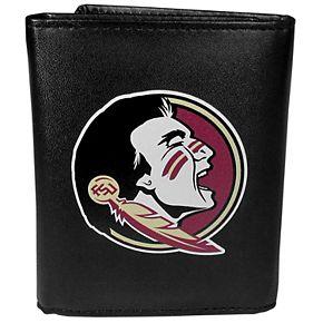 Men's Florida State Seminoles Tri-Fold Wallet