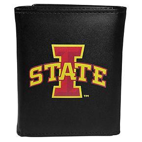 Men's Iowa State Cyclones Tri-Fold Wallet