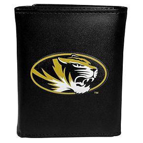 Men's Missouri Tigers Tri-Fold Wallet