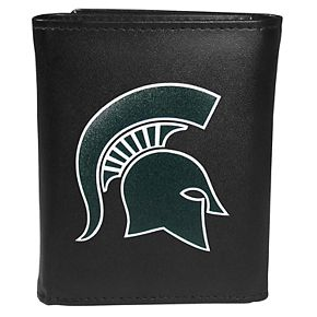 Men's Michigan State Spartans Tri-Fold Wallet