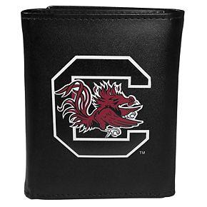 Men's South Carolina Gamecocks Tri-Fold Wallet