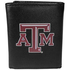 Men's Texas A&M Aggies Tri-Fold Wallet