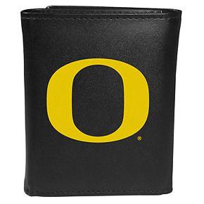 Men's Oregon Ducks Tri-Fold Wallet