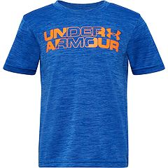 498ccf2522 Blue Under Armour Kids | Kohl's