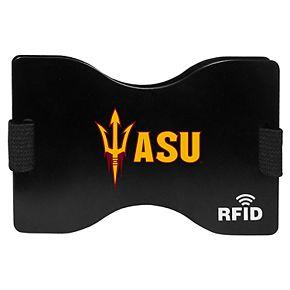 Men's Arizona State Sun Devils RFID Wallet