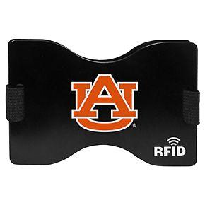 Men's Auburn Tigers RFID Wallet