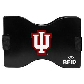 Men's Indiana Hoosiers RFID Wallet