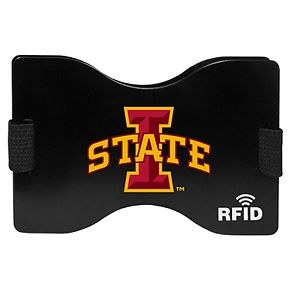 Men's Iowa State Cyclones RFID Wallet