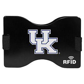 Men's Kentucky Wildcats RFID Wallet