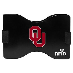 Men's Oklahoma Sooners RFID Wallet