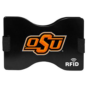 Men's Oklahoma State Cowboys RFID Wallet