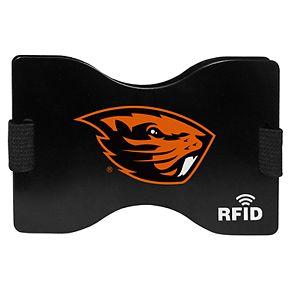 Men's Oregon State Beavers RFID Wallet
