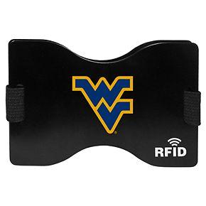 Men's West Virginia Mountaineers RFID Wallet