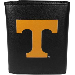 Men's Tennessee Volunteers Leather Tri-Fold Wallet