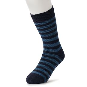 Men's Heat Holders Thermal Slipper Socks