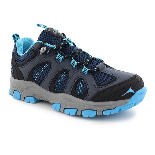 Pacific Mountain Crestone Kids' Hiking Shoes