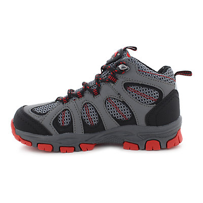Pacific Mountain Cedar Kids' Hiking Boots