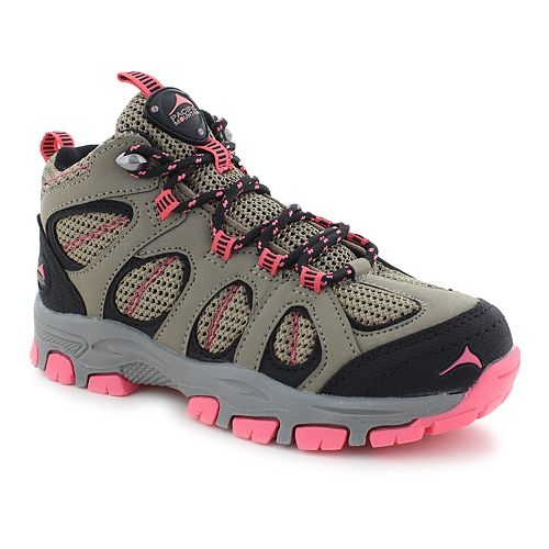Pacific Mountain Cedar Kids' Hiking Boots