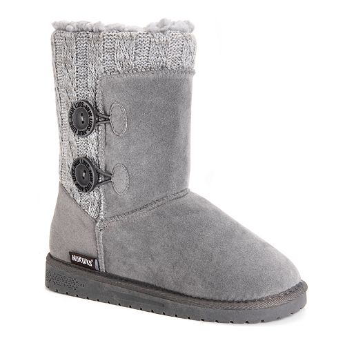 MUK LUKS Matilda Women's Water Resistant Boots