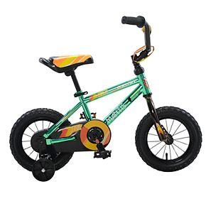 Mantis Growl Ready2Roll 12-in. Bike-Boys
