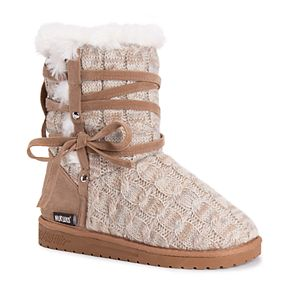 MUK LUKS Camila Women's Winter Boots
