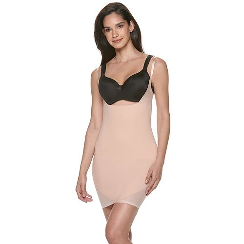 Women's Red Hot by Spanx Open-Bust Slip 10211R