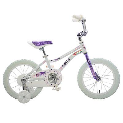 "Girls' Mantis Spritz Ready2Roll 16"" Bicycle"