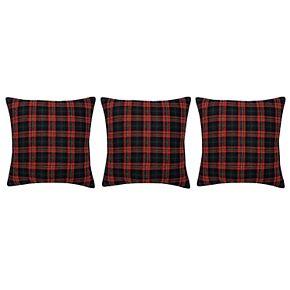 St. Nicholas Square® Multi Fa La La Pillow Set