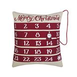 St. Nicholas Square® Multi Advent Calendar Pillow