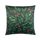 St. Nicholas Square® Green Berries Pillow