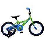 Mantis 16-Inch Flipside Boys' Bike