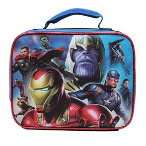 Marvel Avengers Lunch Kit