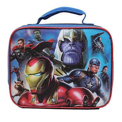Marvel Avengers Lunch Kit