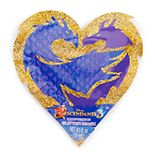 Disney's Descendants 3 Glitter Sheet Face Mask