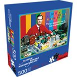 GAMAGO Mister Rogers Puzzle