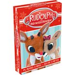 GAMAGO Rudolph Photos Playing Cards