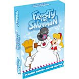 GAMAGO Frosty The Snowman 2 Playing Cards