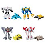 Transformers Cyberverse Spark Armor Battle Class Assortment by Hasbro