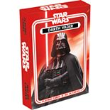 GAMAGO Star Wars Darth Vader Playing Cards