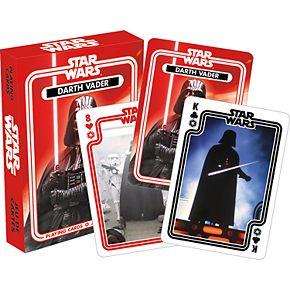 GAMAGO Star Wars Darth Vader Playing Cards