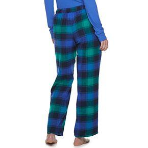 Women's SONOMA Goods for Life? Flannel Pajama Pants