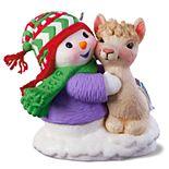 Snow Buddies 2019 Hallmark Keepsake Christmas Ornament