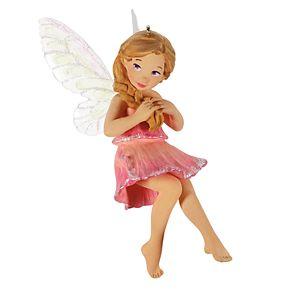 Fairy Messengers Sweet Pea Fairy 2019 Hallmark Keepsake Christmas Ornament
